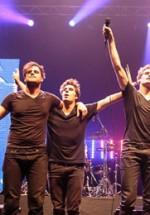Program şi reguli de acces pentru concertul 2Cellos, de la Sala Palatului