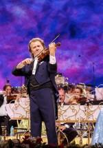 Biletele pentru concertul André Rieu de la Bucureşti, din 11 iunie 2016, puse în vânzare