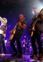 FOTO: Rockolinde Simfonic – Cristi Minculescu & IRIS la Sala Palatului din Bucureşti