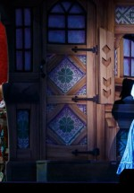 FOTO: Disney Beauty and The Beast la Romexpo din Bucureşti