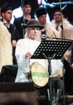 FOTO: Grigore Leşe la Sala Palatului din Bucureşti