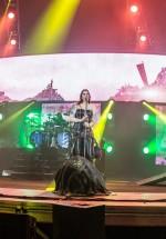 FOTO: Nightwish la Romexpo din Bucureşti