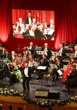 FOTO: Christmas in Vienna – Strauss Festival Orchestra Vienna la Sala Palatului din Bucureşti
