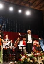 RECENZIE: Strauss Festival Orchestra Vienna a adus direct din Austria un Crăciun muzical de poveste în România (FOTO)