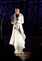 FOTO: Tarja Turunen la Ateneul Român din Bucureşti