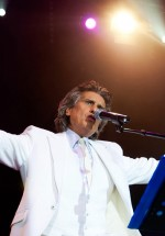 Toto Cutugno concertează din nou în România, pe 13 martie 2016