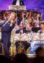 André Rieu, în top, alături de Elton John şi Bon Jovi, pentru cele mai bune show-uri