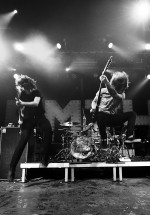 Bring Me The Horizon şi Bastille, headlineri la Electric Castle Festival 2016