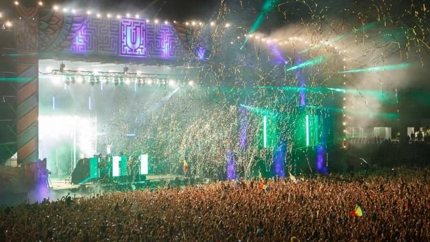 Faithless, Parov Stelar, Scooter, Clean Bandit, Dubfire, printre noile confirmări de la UNTOLD Festival 2016