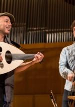 Dhafer Youssef concertează din nou la Bucureşti, pe 27 octombrie 2016