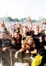 Muse şi Iron Maiden, confirmaţi la Rock the City 2016, la Bucureşti