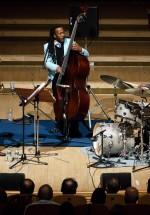 RECENZIE: Joshua Redman Trio, o demonstraţie de libertate prin muzică, la Sala Radio din Bucureşti (FOTO)