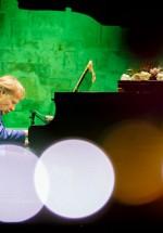 """FOTO: Richard Clayderman – """"Ballade pour elle"""", la Sala Palatului din Bucureşti"""
