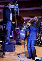 FOTO: Kenny Garrett Quintet la Sala Radio din Bucureşti