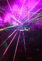 """""""The Masterpiece Experience"""" – show-ul inedit al anului 2016, un mix între acustic şi electronic"""