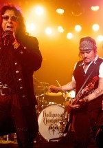 Suplimentare bilete la promoţie pentru concertul The Hollywood Vampires, cu Johnny Depp, Alice Cooper şi Joe Perry