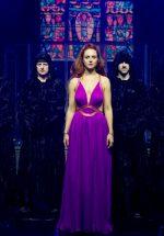 Categorie de bilete sold out pentru concertul Gregorian de la București