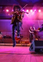 RECENZIE: O călătorie muzicală multiculturală, cu nonconformistul Ara Malikian, la Bucureşti (FOTO)