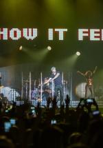 RECENZIE: Enrique Iglesias la București, muzică latino și dans în fața a 9.000 de fani (FOTO)