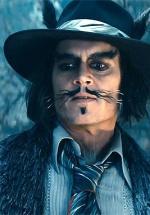 În ce musical-uri a cântat și jucat Johnny Depp?