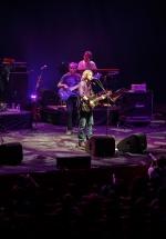 The Dire Straits Experience va susţine 4 concerte în România, în decembrie 2016