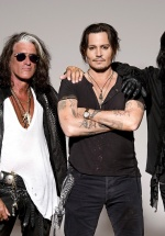 CONCURS: Câştigă invitaţii la concertul The Hollywood Vampires