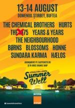 Summer Well Festival 2016