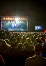 Concertele lunii iunie 2016 în România