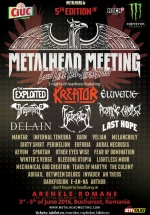 METALHEAD Meeting 2016