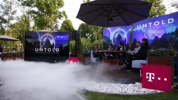 UNTOLD Festival 2016, noul concept al festivalului de la Cluj-Napoca