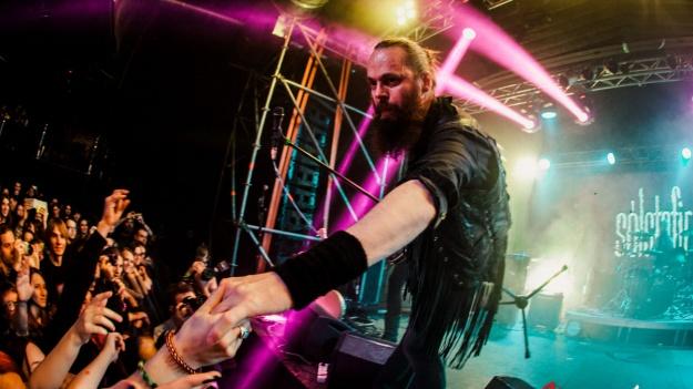 Sólstafir, The Foreshadowing şi Fallen Arise, printre noile confirmări de la ARTmania Festival 2016