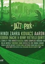Festivalul Jazz in the Park 2016 la Cluj-Napoca