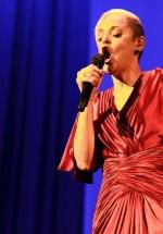 Mariza revine în concert la Bucureşti, în noiembrie 2016