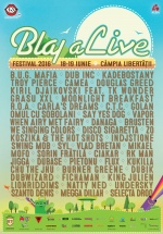 Festivalul Blaj aLive 2016