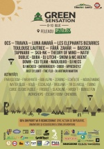 Green Sensation Festival 2016