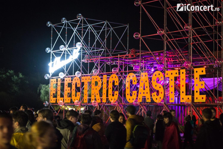 Electric Castle Festival 2016 - Foto: Daniel Robert Dinu / iConcert.ro