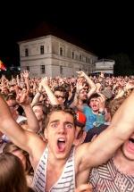 CONCURS: Câştigă abonamente la Electric Castle Festival 2016
