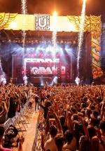 Programul complet al concertelor de la UNTOLD Festival 2016