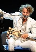 Goran Bregović revine în concert la Bucureşti, în septembrie 2016