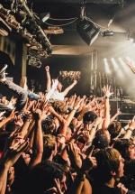 Parkway Drive şi alte noi confirmări la Rockstadt Extreme Fest 2016