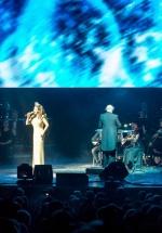 Sarah Brightman revine cu două concerte în România, în noiembrie 2016