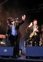 """Concertul The """"Original"""" Blues Brothers Band de la Bucureşti, reprogramat"""