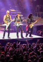 Ultimele detalii ale concertului Scorpions la Bucureşti. Program, reguli de acces şi trupe din deschidere