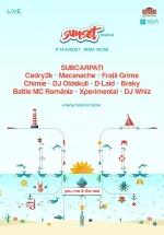 Sunset Festival 2016 la Vama Veche