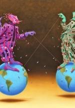 Muzica, teatrul, circul şi efectele speciale se vor uni pe o scenă 360°, la Festigal 2016