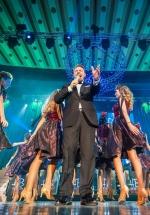 Horia Brenciu revine în concert la Sala Palatului, în noiembrie 2016