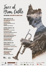 Jazz at Bran Castle 2016