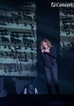 Lara Fabian revine în concert în România, în decembrie 2016