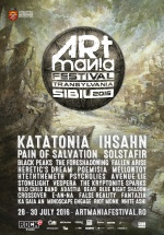 ARTmania Festival 2016