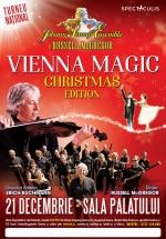 Concert Johann Strauss Ensemble la Sala Palatului din Bucureşti